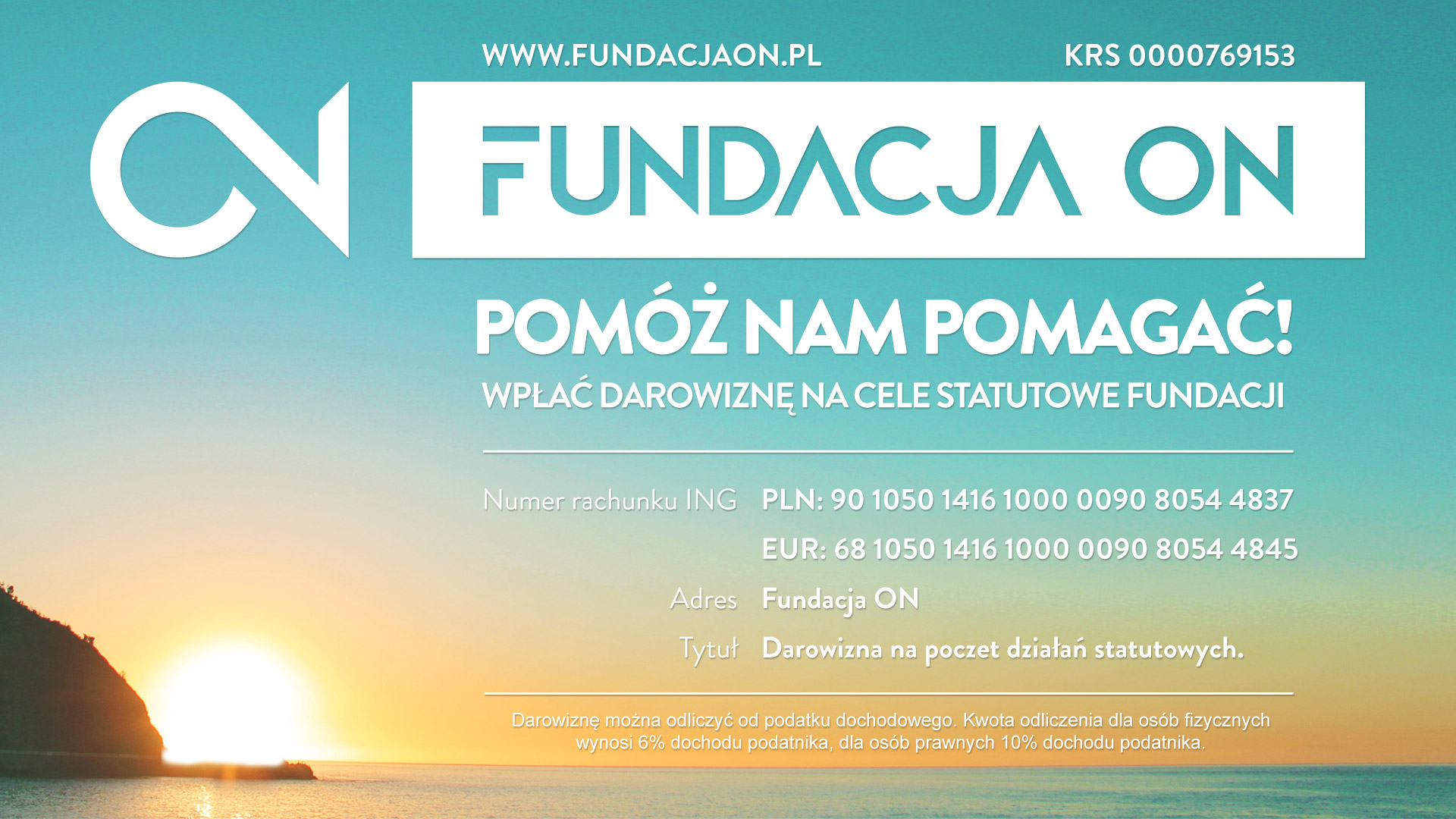 Fundacja ON